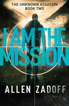 I Am the Mission, Allen Zadoff