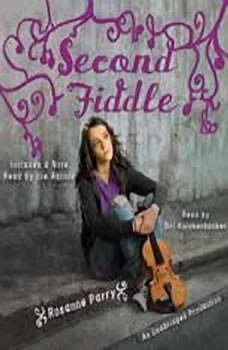 Second Fiddle, Rosanne Parry
