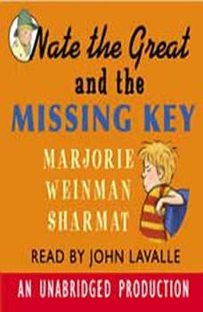 Nate The Great and the Missing Key, Marjorie Weinman Sharmat