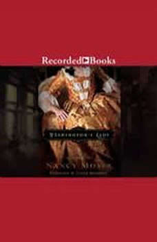 Washington's Lady, Nancy Moser