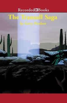 The Transall Saga, Gary Paulsen