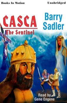 The Sentinel, Barry Sadler