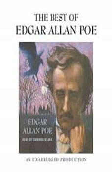 The Best of Edgar Allan Poe, Edgar Allan Poe