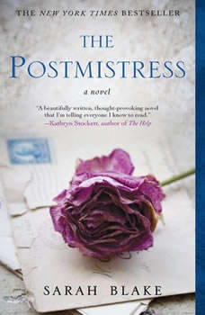 The Postmistress, Sarah Blake