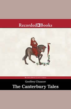 The Canterbury Tales: A Retelling, Peter Ackroyd