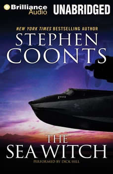 The Sea Witch, Stephen Coonts