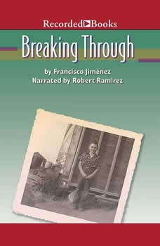 Breaking Through, Francisco Jimenez
