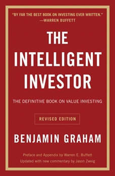 The Intelligent Investor Rev Ed., Benjamin Graham