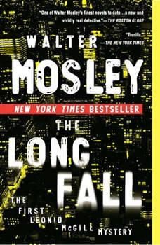 The Long Fall, Walter Mosley