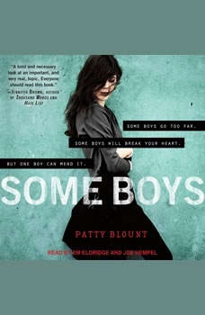 Some Boys, Patty Blount