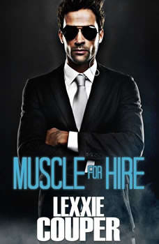 Muscle for Hire, Lexxie Couper