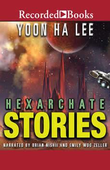 Hexarchate Stories, Yoon Ha Lee