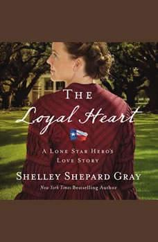 The Loyal Heart, Shelley Shepard Gray