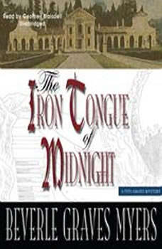 The Iron Tongue of Midnight, Beverle Graves Myers
