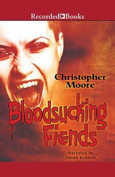 Bloodsucking Fiends, Christopher Moore