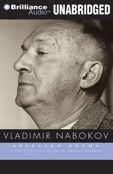 Selected Poems, Vladimir Nabokov