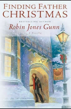 Finding Father Christmas, Robin Jones Gunn