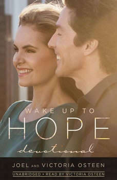 Wake Up to Hope: Devotional, Joel Osteen