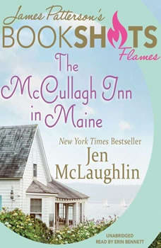 The McCullagh Inn in Maine, Jen McLaughlin