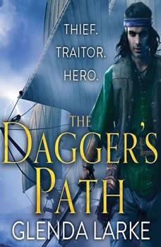 The Dagger's Path, Glenda Larke