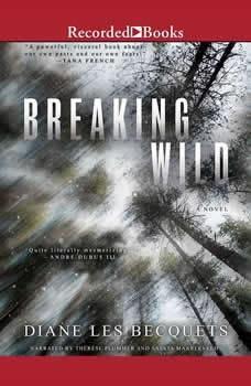 Breaking Wild, Diane Les Becquets
