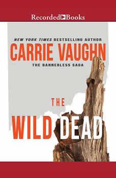 The Wild Dead, Carrie Vaughn