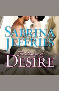 The Danger of Desire, Sabrina Jeffries