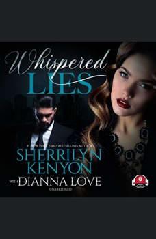 Whispered Lies, Sherrilyn Kenyon