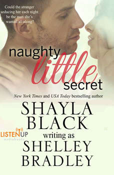 Naughty Little Secret, Shayla Black