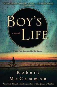 Boy's Life, Robert McCammon