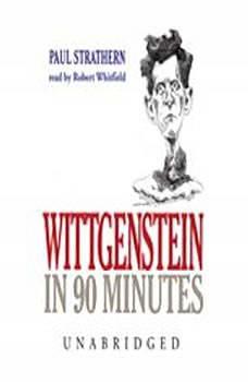 Wittgenstein in 90 Minutes, Paul Strathern