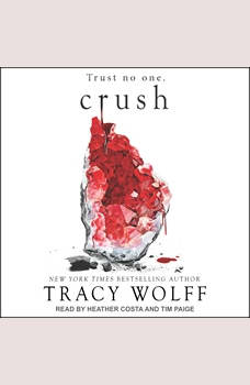 Crush, Tracy Wolff