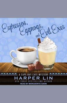 Espressos, Eggnogs, and Evil Exes, Harper Lin