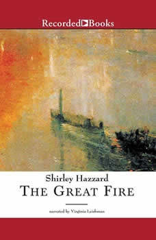 The Great Fire, Shirley Hazzard