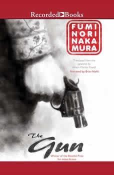 The Gun, Fuminori Nakamura