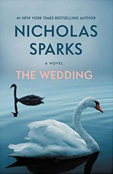 The Wedding: Booktrack Edition Booktrack Edition, Nicholas Sparks