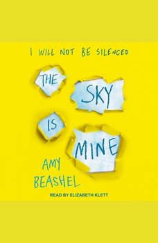 The Sky is Mine, Amy Beashel