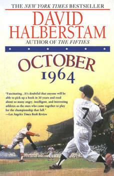 October 1964, David Halberstam