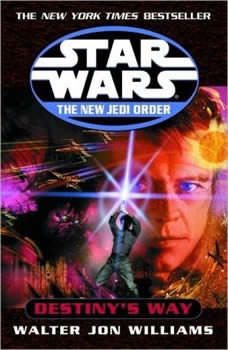 Star Wars: The New Jedi Order: Destiny's Way, Walter Jon Williams