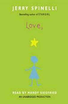 Love, Stargirl, Jerry Spinelli