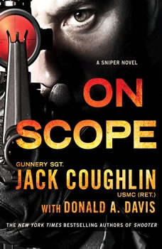 On Scope: A Sniper Novel, Sgt. Jack Coughlin