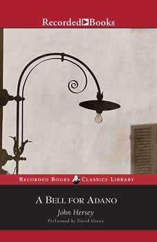 A Bell for Adano, John Hersey