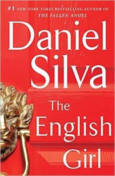 The English Girl, Daniel Silva