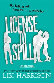 License to Spill, Lisi Harrison