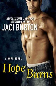 Hope Burns, Jaci Burton