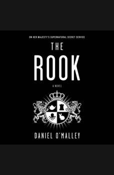 The Rook, Daniel O'Malley
