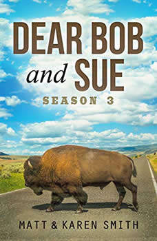 Dear Bob and Sue: Season 3, Karen Smith
