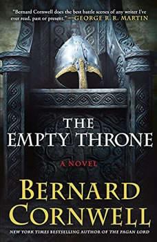 The Empty Throne, Bernard Cornwell