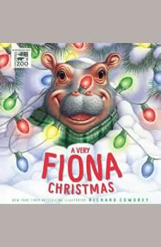 A Very Fiona Christmas, Richard Cowdrey