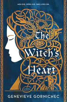 The Witch's Heart, Genevieve Gornichec